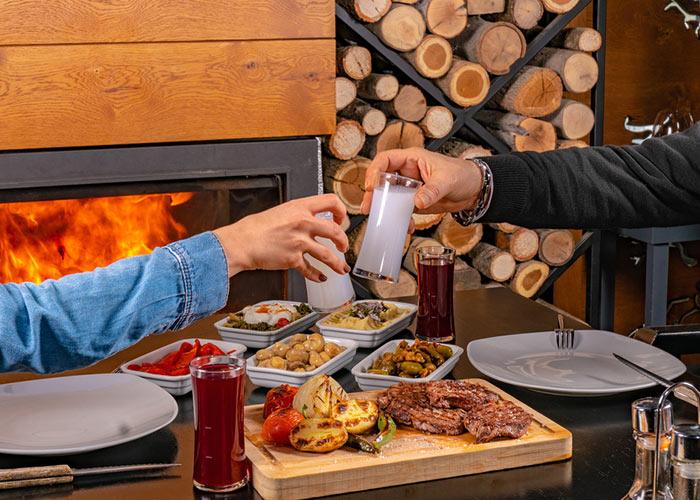 Restaurant de spécialités turques à Boulogne-sur-Mer